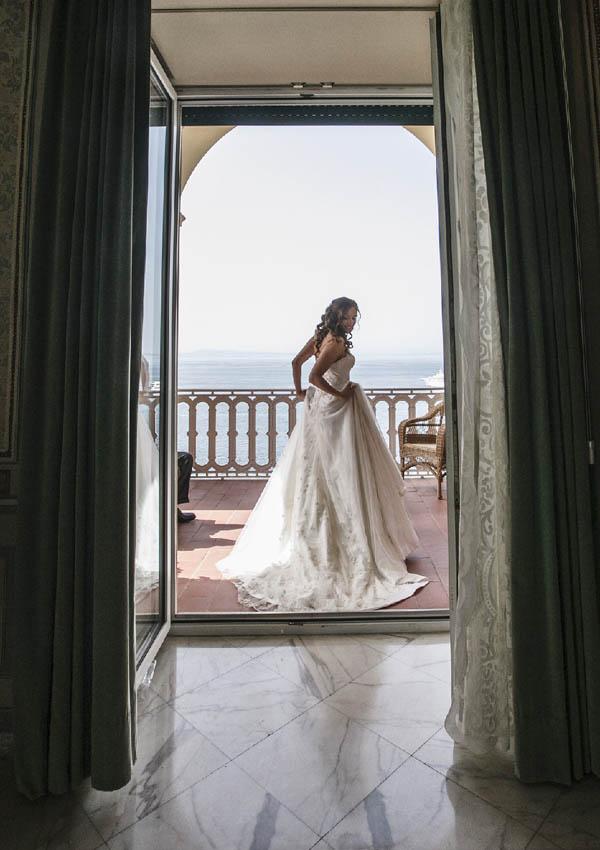 Un matrimonio romantico tra vintage e shabby Vincenza e Fabrizio  Wedding Wonderland