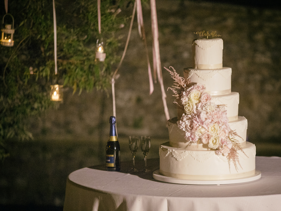 Colori pastello per un matrimonio romantico  Wedding Wonderland