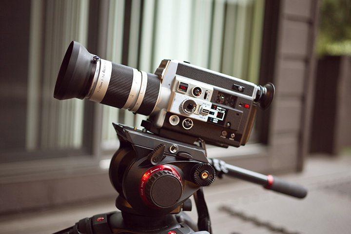 Вопросы и ответы: как выбрать видеографа на свадьбу?