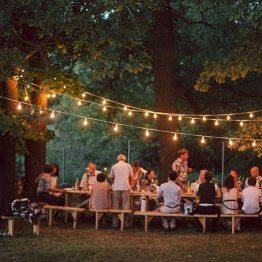 Семейное счастье и уют: свадьба Анны и Алексея