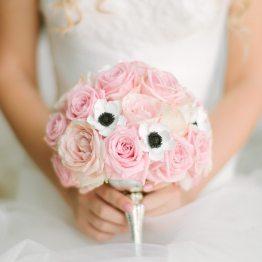В стиле Chanel: свадьба Дениса и Ксении