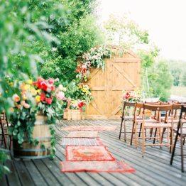 Wedding talk: JulyEvent