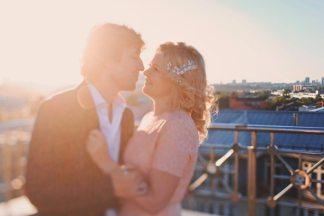В свете звезд: love-story Михаила и Елены