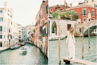 Venezia, amore mio: стилизованная фотосессия