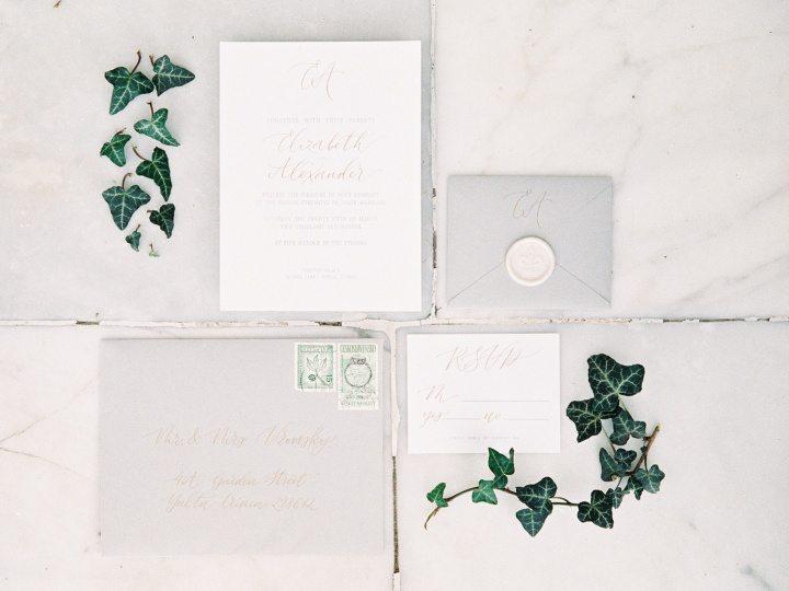 Стиль в простоте: 15 вдохновляющих минималистичных идей для свадьбы