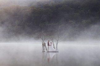 Природа и любовь: 20 незабываемых фотографий