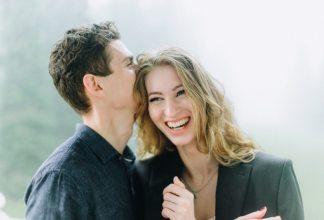 Летний дождь: love-story Маши и Саши
