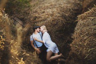 Укрощение строптивого: love-story Ксении и Дмитрия