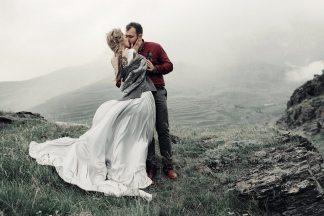 Scandinavian Love: love-story Ксюши и Сережи