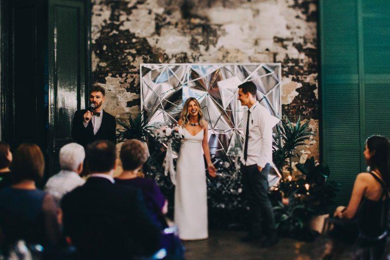 Не по правилам: свадьба Кости и Ани
