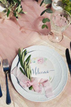 Под небом Тосканы: свадьба Даши и Иракли