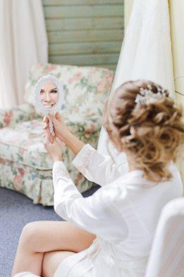 Shine & Wine Wedding: история Юлии и Данияра