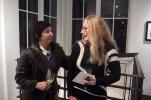 Marilyn Mase and Carolyn Muskat