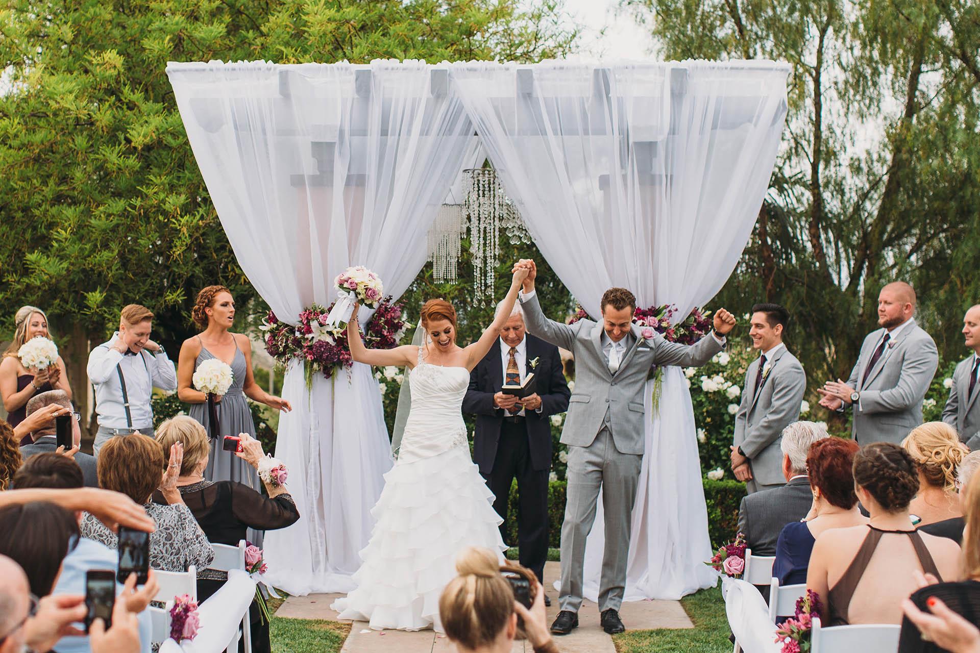 Wedgewood Weddings