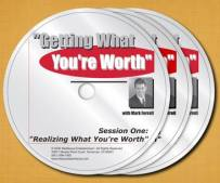 Mark Ferrell, Getting What Your Worth, DJ Training, DJ education, DJ materials