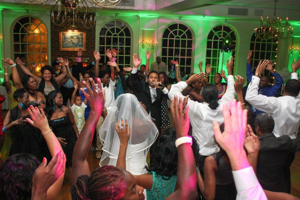 Aldo Ryan Entertainmen Jason & Siobhan's Wedding 3