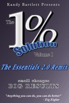 The 1% Solution Vol. 1 The Essentials 2.0 Remix DVD