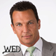 Wedding Entertainment Director® Marcello Pedalino of MMP Entertainment Inc. in Newton, New Jersey, U.S.A.
