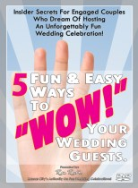 Ron-Ruth-Presents-5-Fun-Easy-Ways-To-WOW-Your-Wedding-Guests-On-DVD