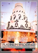 Platinum Weddings DVD presented by Peter Merry