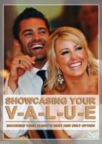 Showcasing Your V-A-L-U-E DVD presented by Peter Merry