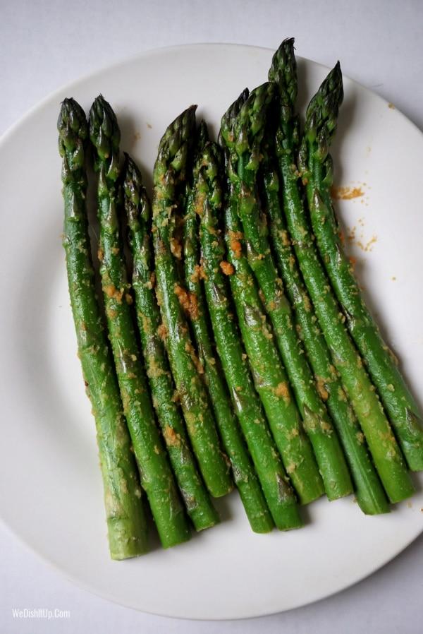 The Best 1 WW Point Asparagus