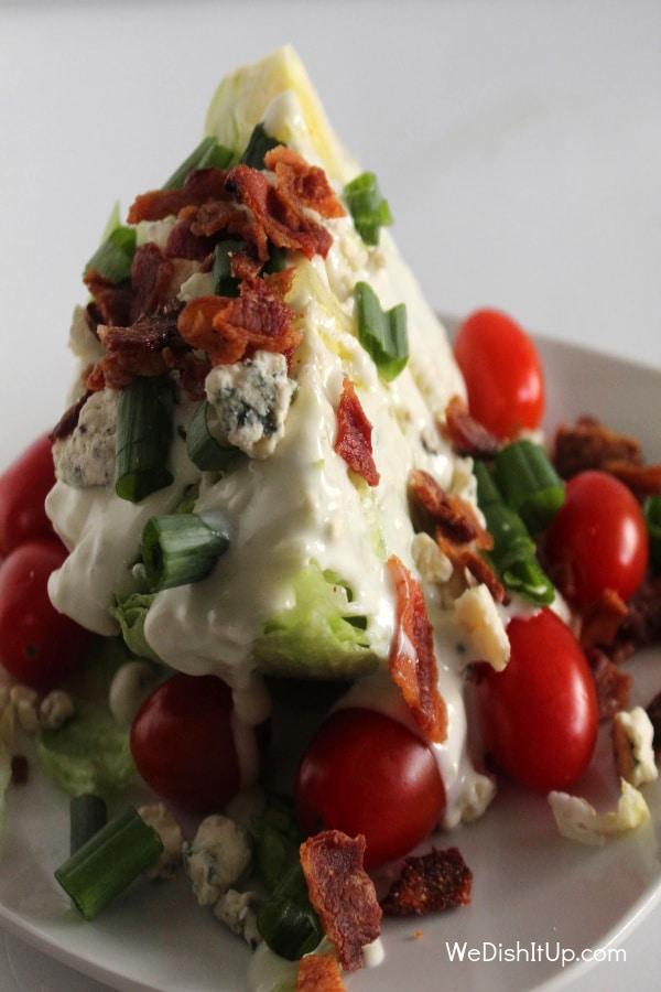 Classiic Wedge Salad