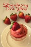 Strawberry Dole Whip