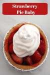 Strawberry Pie Baby