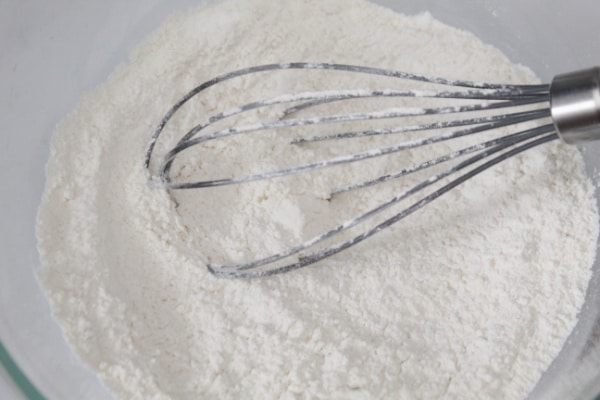 Dry Ingredients