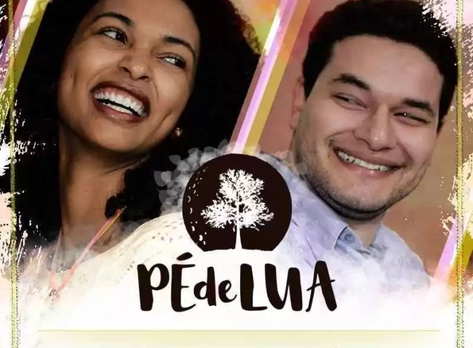 PédeLua - marketing digital; rede Social;
