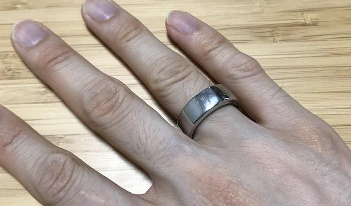 レビュー:健康維持のためにOura Ringを買ってみた