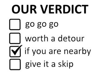 verdict nearby