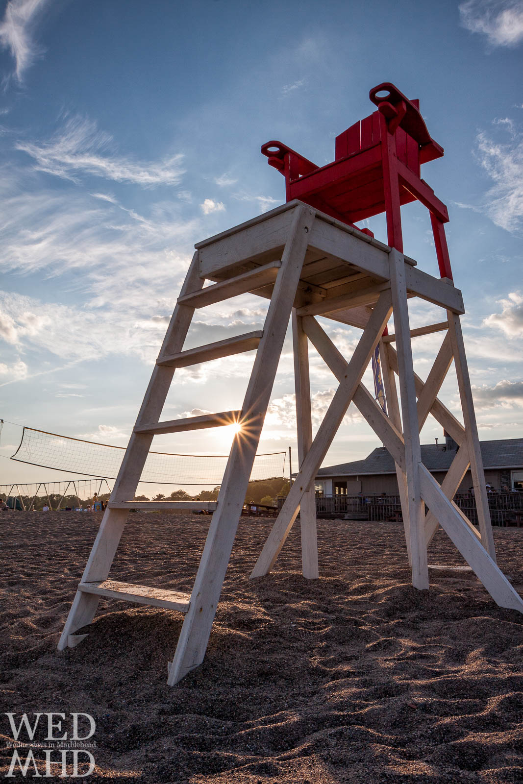 lifeguard chair Archives  Wednesdays in Marblehead