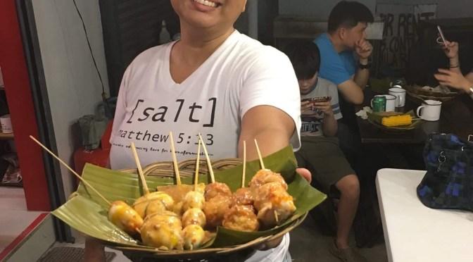 Jalan: Bringing Malaysian cuisine to Davao City