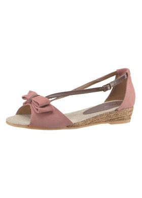 Vintage sandálky
