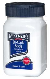 Bi - Carb soda