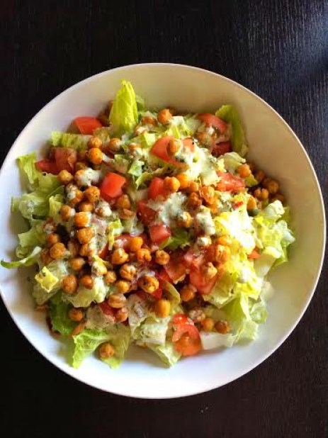 chopped salad 1