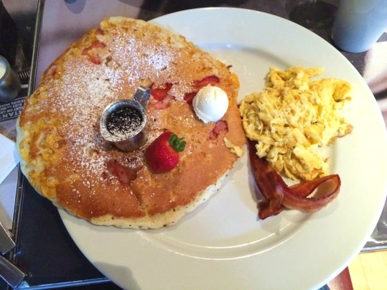 hash house pancake