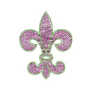 Mardi Gras Symbol
