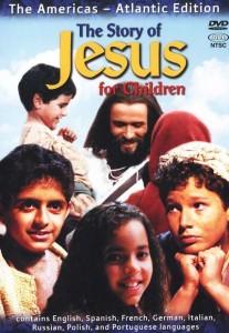 Jesus Film for Kids