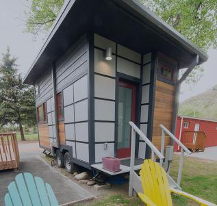 The World S Largest Tiny House Resort Weecasa