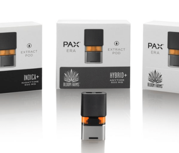 Buy PAX Era Oil Pod Bloom Farms online