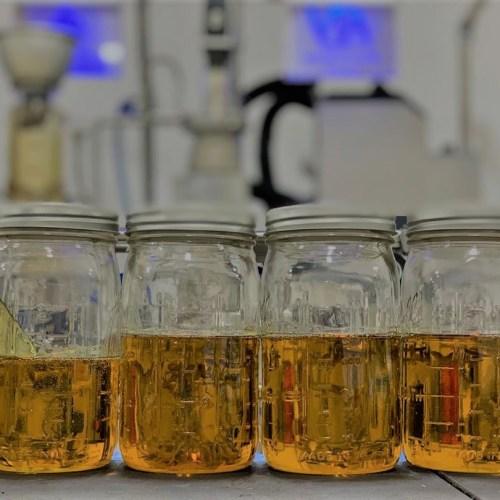 Purchase Thc Distillate Online