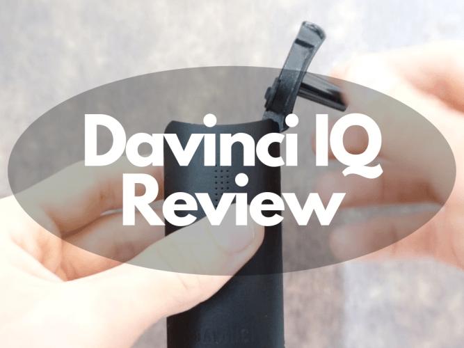 In diesem Beitrag testen wir den Vaporizer Davinci IQ auf allerlei Gesichtspunkte. Lohnt sich der Kauf des teuren Vaporizers?