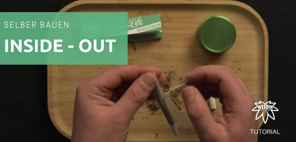 Inside Out Joint bauen Tutorial