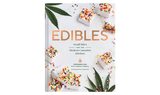 Edibles small bites cookbook