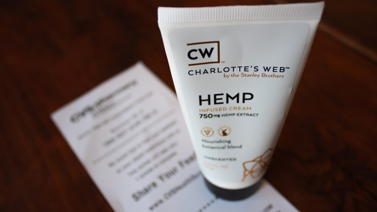 How Charlotte's Web CBD Empowered the Medical Marijuana Movement