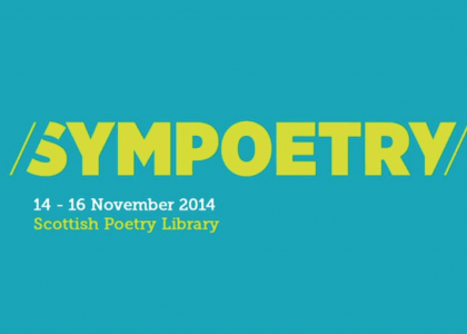 sympoetry-scottish-poetry-library promo video