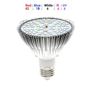 LED groeilamp 50 watt